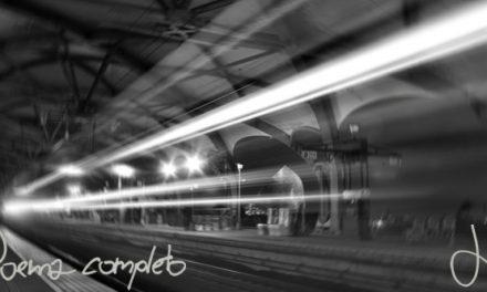 Tren de lejanías
